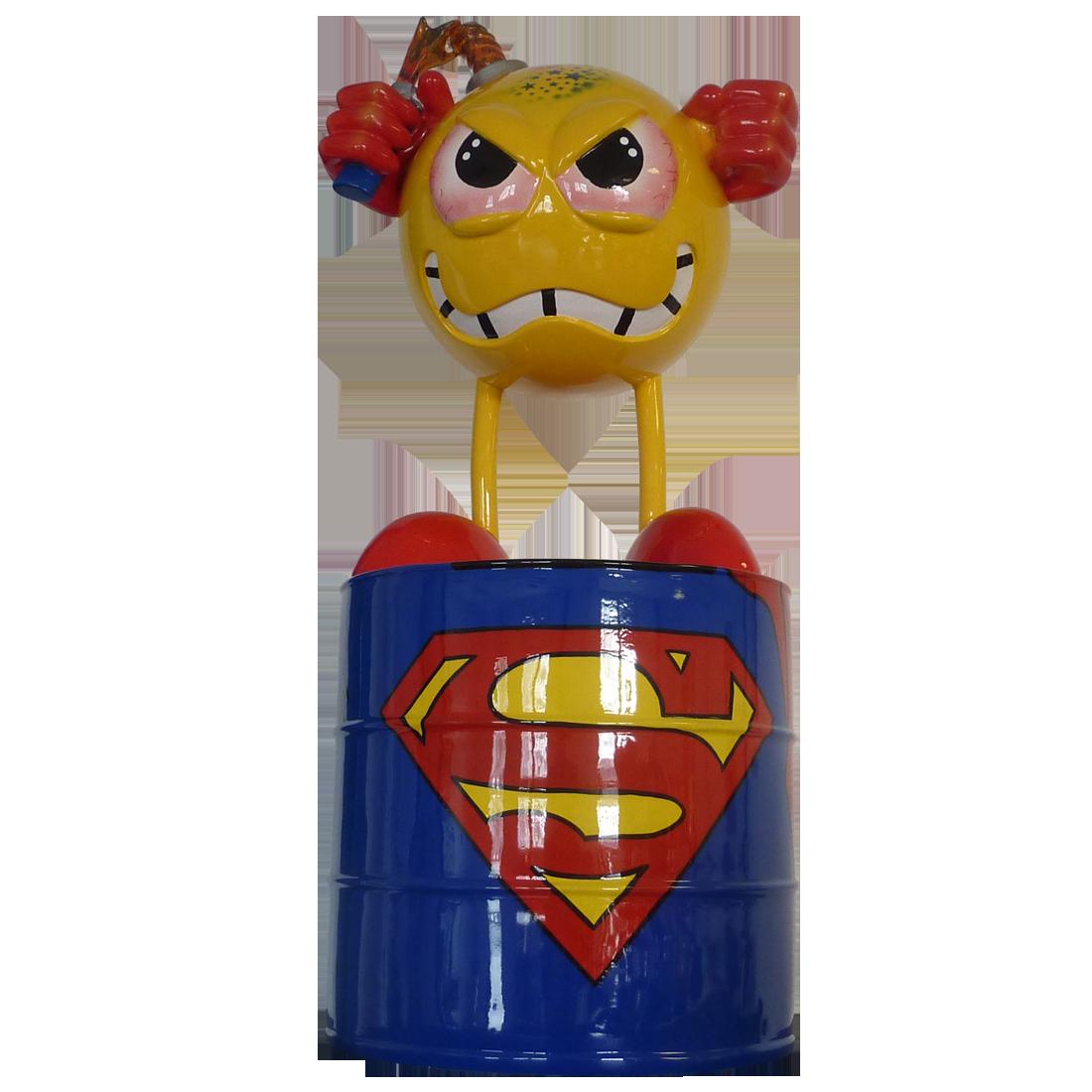 Dom_One-Super_Man