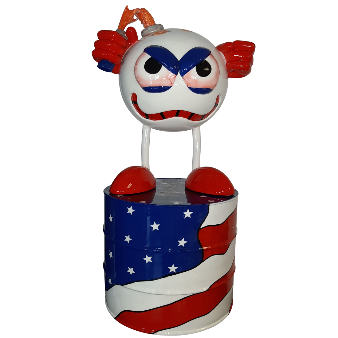 Dom_One-Trump_America